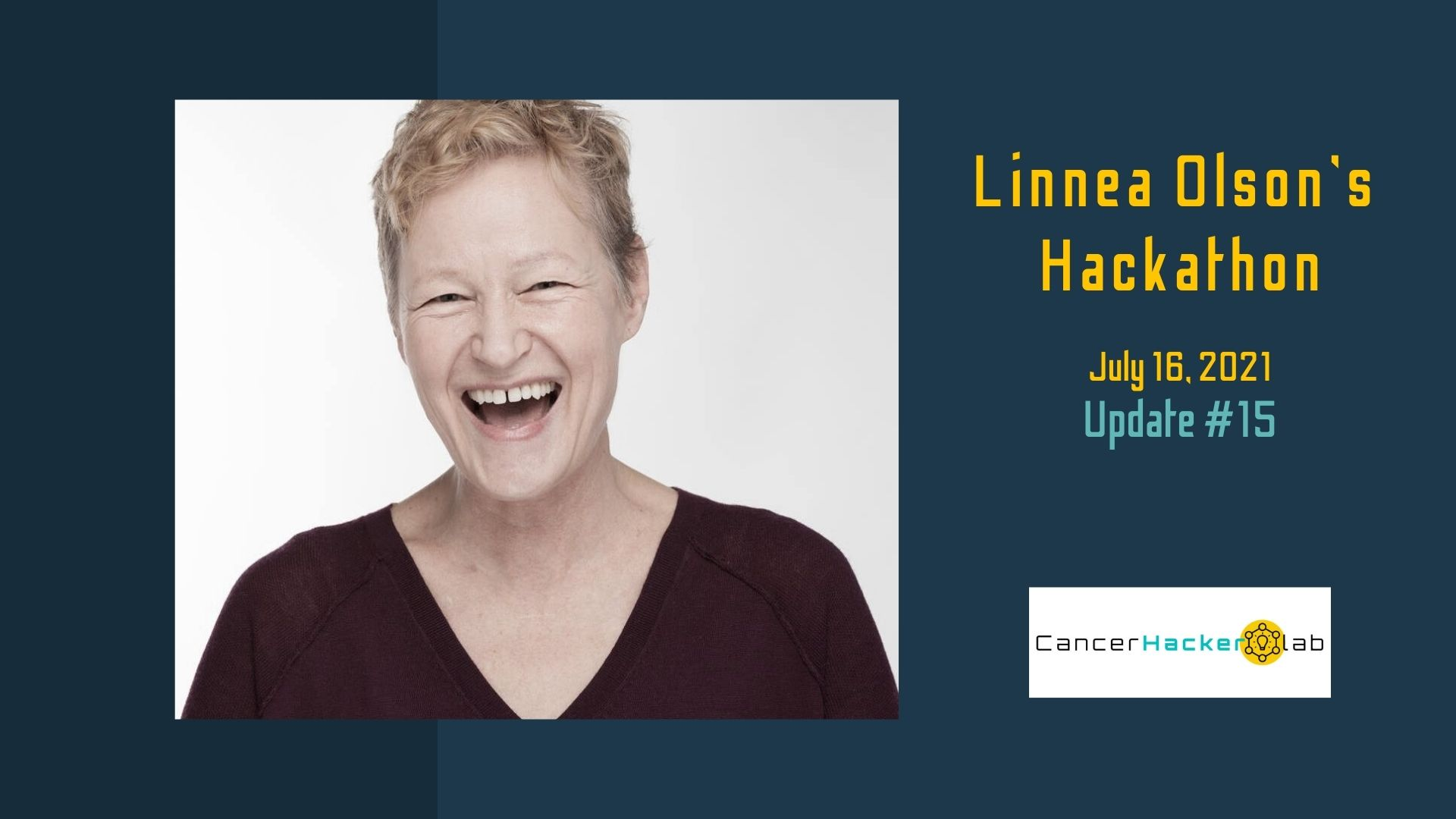 Linnea Olson Update #16